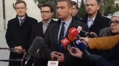 """Organizatorzy Marszu Niepodległości: """"Telewizja rządowa przedstawiła zmanipulowany obraz"""""""