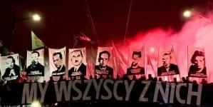 """Wszechpolacy ostro krytykują PiS: """"Najwyższy czas by władze przejęli nacjonaliści"""""""