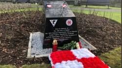Wielka Brytania: Odsłonięto pomnik pamięci polskich lotników i żołnierzy