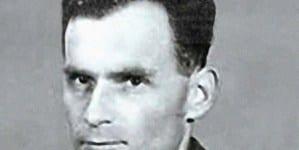 Wniosek o areszt dla stalinowskiego sędziego Stefana Michnika
