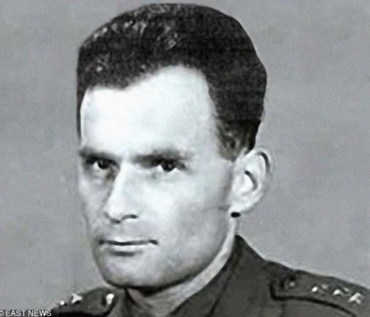 Stefan Michnik z zarzutami zbrodni przeciwko ludzkości. Podjęto decyzję o tymczasowym areszcie
