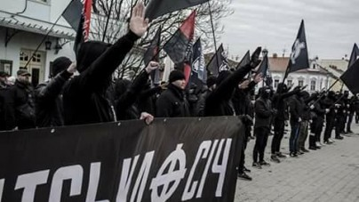 """Banderowcy przyjadą na Marsz Niepodległości. """"Weźmiemy udział w czarnej kolumnie"""""""
