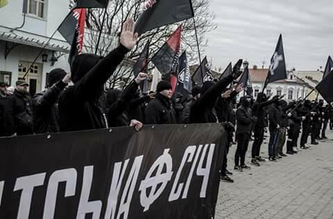 Neobanderowcy odwołują przyjazd na Marsz Niepodległości