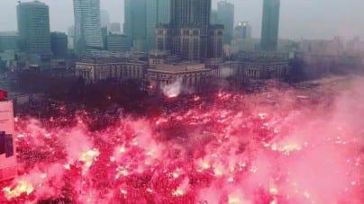 BBC: Polska zmaga się z kryzysem tożsamości