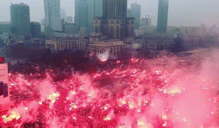 """Prezes Młodzieży Wszechpolskiej: """"Najwyższy czas zalegalizować race, są bezpieczne"""""""