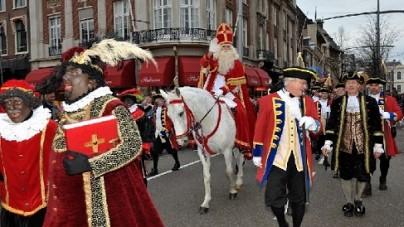 Holenderska lewica walczy ze św. Mikołajem. Jak daleko mogą sięgnąć granice absurdu?
