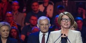 Europosłanka PO zażarcie broni niemieckiego Jugendamtu [WIDEO]