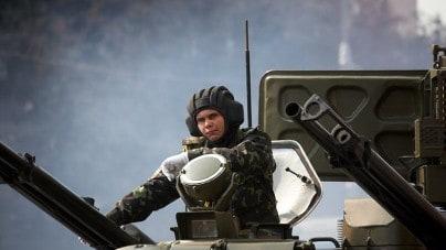 Ukraińcy wzywają rezerwistów! Będzie wojna?