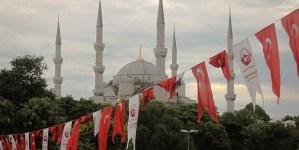 """[OPINIA] Oleśnicki: """"Stambuł w Warszawie? Szkic na temat Recepa Tayyipa Erdoğana i jego rządów"""""""