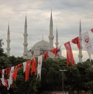 Trzęsienie ziemi w Turcji – Nie żyje 8 osób