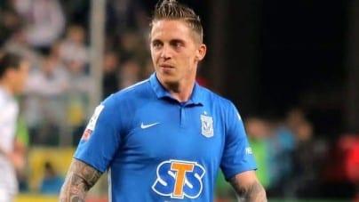 Były piłkarz Lecha Poznań postrzelony z dubeltówki we własnym mieszkaniu