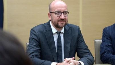 Belgia: Premier rezygnuje ze stanowiska. Polityczne trzęsienie ziemi z imigracją w tle