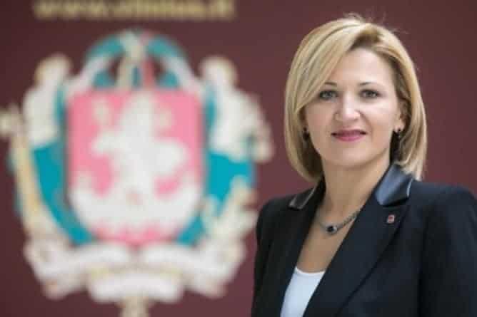 Litwa: miejscowi Polacy mają swoją kandydatkę na mera Wilna