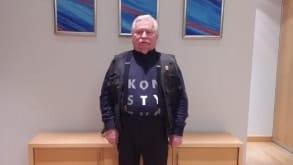 Lech Wałęsa się obraził. Nie będzie komentował polityki?