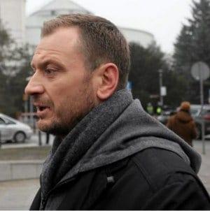 """""""Takiej sytuacji nie było w polskim Sejmie od lat. On się naprawdę na mnie rzucił"""" -szarpanina na konferencji Trzaskowskiego"""
