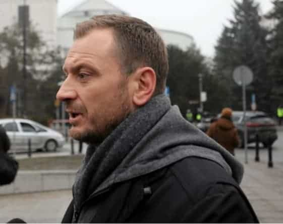 Nitras zaatakował działacza pro-life. Jest akt oskarżenia [WIDEO]
