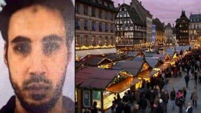 Strasburg: Nowe informacje nt. ofiar i rannych. Islamski fanatyk był znany policji [WIDEO]