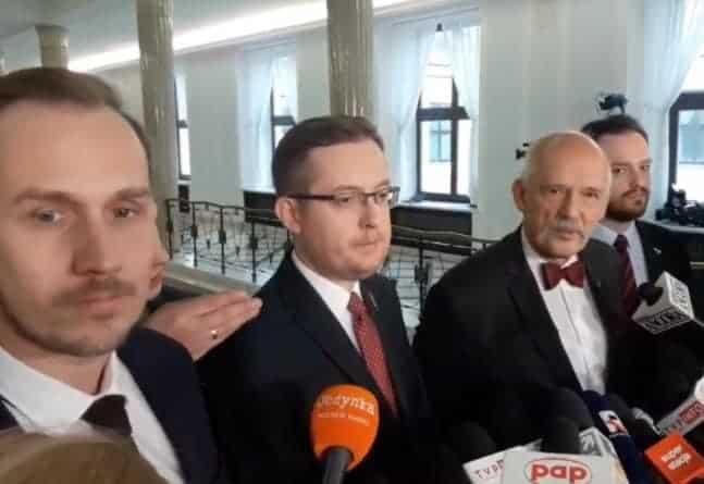 Jarmułka nad głową Krupki. Akcja Berkowicza w Kielcach