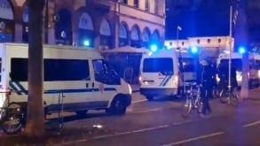Polak wśród poszkodowanych w zamachu w Strasburgu!