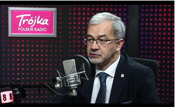 Min. Kwieciński: Polska jest gotowa zwiększyć składkę do Unii Europejskiej