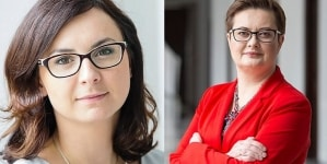Lubnauer oskarża Gasiuk-Pihowicz: To była zdrada