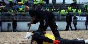 Francja: Rząd wprowadza specjalne środki bezpieczeństwa
