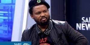 Lider czarnych komunistów z RPA: Zabijemy pięciu białych ludzi, ich dzieci i kobiety za każdego czarnego!