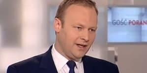 Były rzecznik PiS ma nową posadę, został wiceprezesem… Ekstraklasy