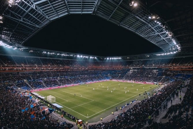 EURO 2020 przeniesione na następny rok w obawie przed koronawirusem