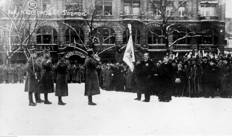 100 lat temu wybuchło zwycięskie Powstanie Wielkopolskie