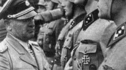 IPN szuka żyjących SS-manów. Zacieśnia współpracę z Niemcami. Zbrodniarzy może żyć nawet ponad 1,5 tys.