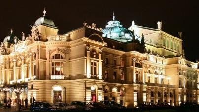 Dyrektor Teatru Bagatela usłyszał 9 zarzutów
