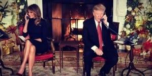 Wybory tuż za rogiem. Donald Trump i żona zarażeni koronawirusem!