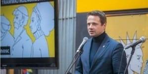 """Prof. Sowiński o kandydaturze Trzaskowskiego: """"Wracamy do starcia dwóch wielkich bloków wyborczych"""""""