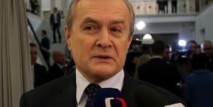 """Gliński próbuje udobruchać Żydów: """"Jesteśmy zobowiązani wobec dziedzictwa żydowskiego"""""""