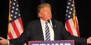 USA będą zwalczać antysemityzm w Europie! Zapadła decyzja Trumpa