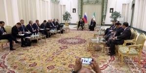 """Wielka kompromitacja? USA może odwołać konferencje """"antyirańską"""", bo… nikt nie chce przyjechać"""