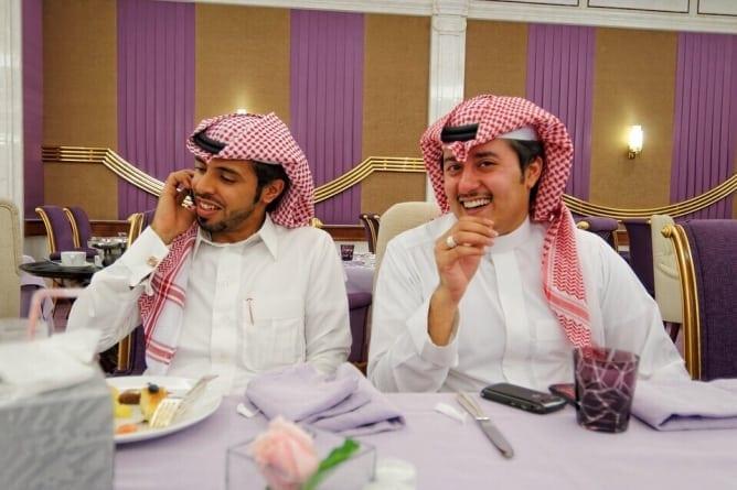 Arabia Saudyjska: kobiety powiadamiane o swoim rozwodzie przez SMS