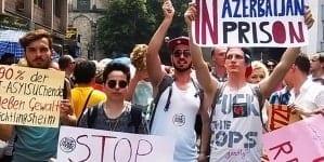 Niemiecka komunistka o linczu na deputowanym AfD: musimy zwalczać prawicę wszelkimi metodami
