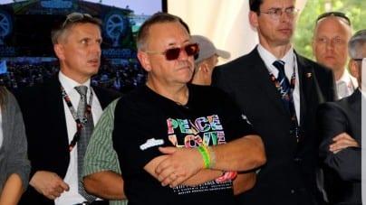 Jerzy Owsiak z Pokojową Nagrodą Nobla? Przyjęto nominację