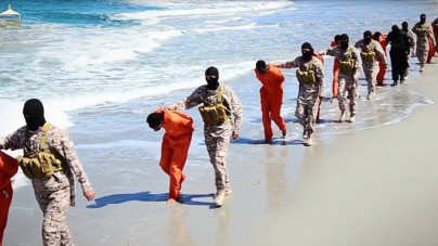 11 Francuzów skazanych na śmierć w Iraku za przynależność do ISIS [SYLWETKI SKAZANYCH]