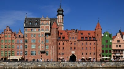 """Marsz Patriotów Gdańska: """"Oddamy hołd tym, którzy walczyli o POLSKI Gdańsk"""" [WYDARZENIE]"""