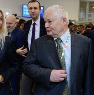Konflikt na linii Glapiński-Kaczyński? PiS przedstawi projekt ustawy o jawności wynagrodzeń w NBP
