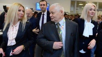 """Kuriozalna konferencja NBP: """"Nieprawda, że dyrektor zarabia 65 tys., »tylko« 60 tys. zł"""""""