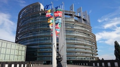 Holandia się wyłamała – Timmermans wygrywa wybory do PE
