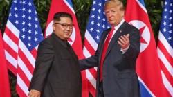 Spotkanie Trump-Kim już w lutym