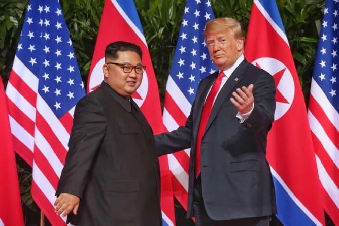 MSZ Korei Północnej żąda zwrotu statku przejętego przez USA