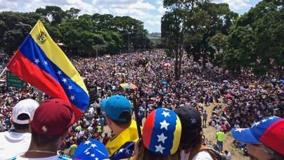 Wenezuela ostatecznie zrywa stosunki dyplomatyczne z USA