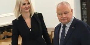 Przyboczna prezesa NBP zarabia więcej niż prezydenci Polski, Francji czy Chin