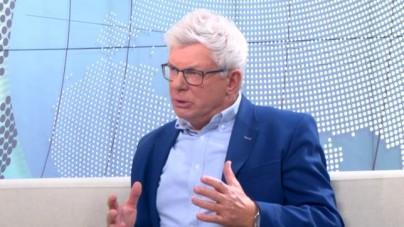 """Celiński przekracza granicę: """"Jarosławie Kaczyński – wypie*dalaj"""""""